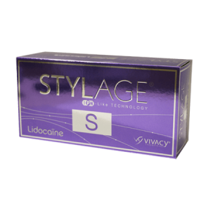stylage-S-lidocaine