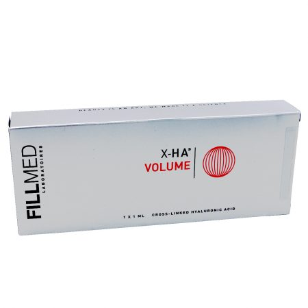 fillmed-xha-volume