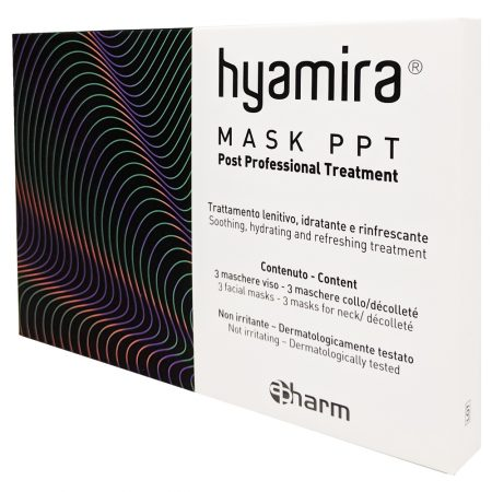 Hyamira Mask PPT