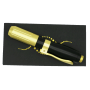 Hyaluron Pen Black