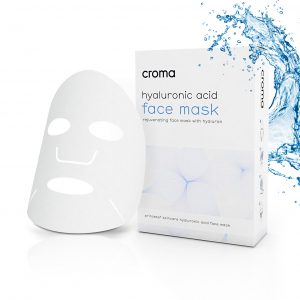 Hyaluronic-Acid-Regenerating-Face-Mask-Croma